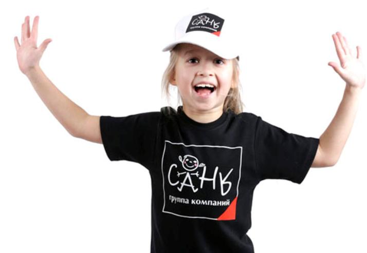 Пошив футболок оптом на заказ Пошив детских и футболок ... - photo#26